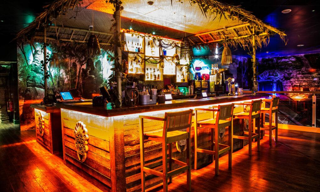 Eindelijk open Dit is de prachtige Rum Club in Utrecht