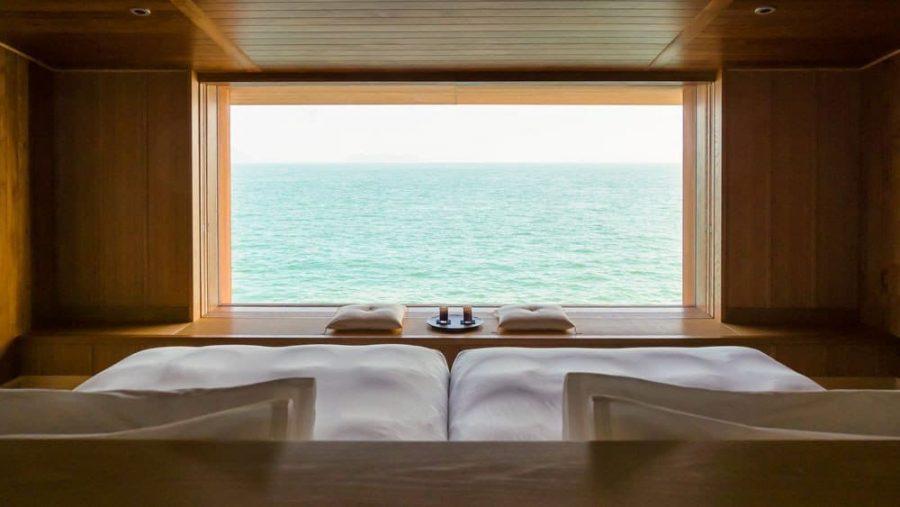 Dit drijvende hotel in Japan staat vanaf nu hoog op de bucketlist3