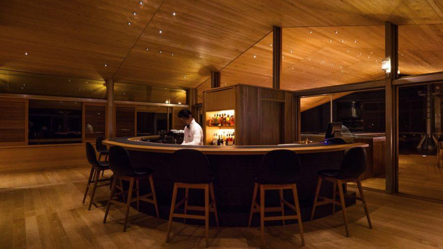Dit drijvende hotel in Japan staat vanaf nu hoog op de bucketlist5