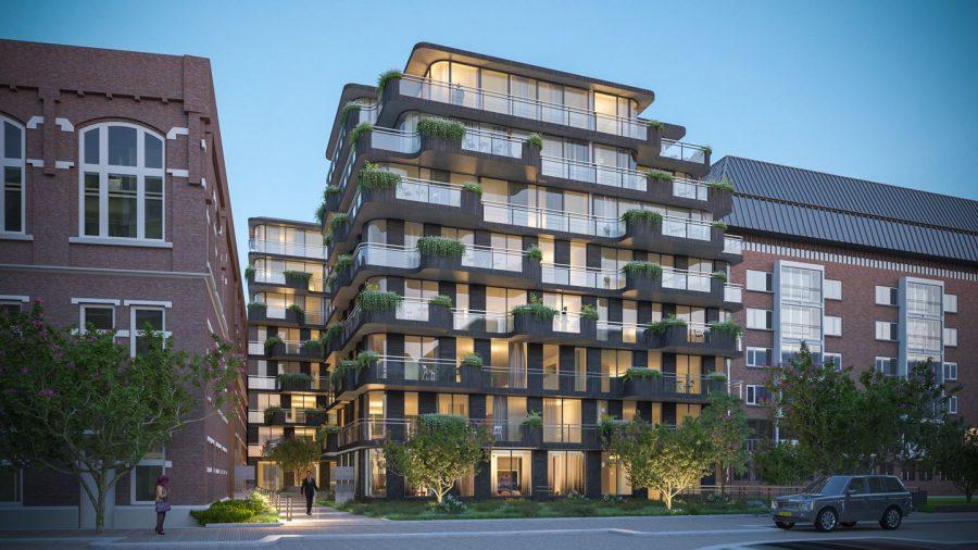 Nu te koop Dit luxe appartement naast het Vondelpark is de ultieme droom1