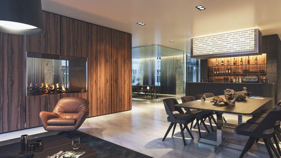 Nu te koop Dit luxe appartement naast het Vondelpark is de ultieme droom5