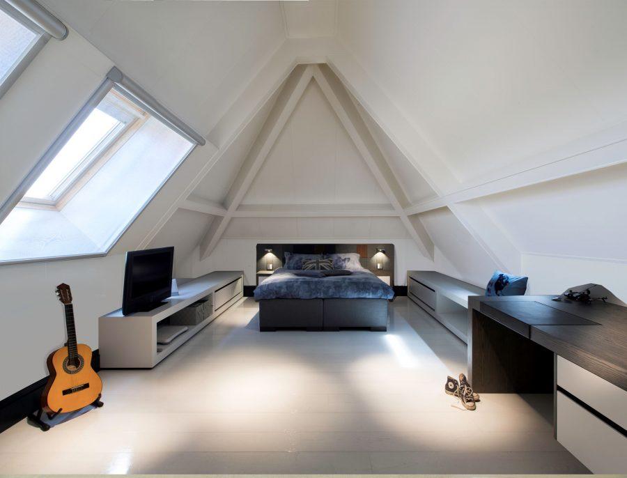 Deze prachtige villa aan het strand in Zuid Holland is voor €1.895.000 van jou 7