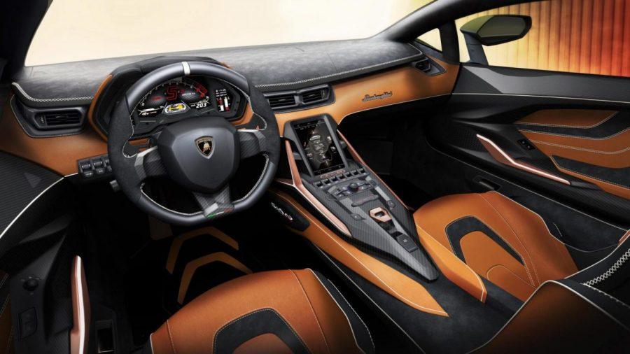 Dit is de snelste én krachtigste Lamborghini ooit gemaakt de Lamborghini Siån4