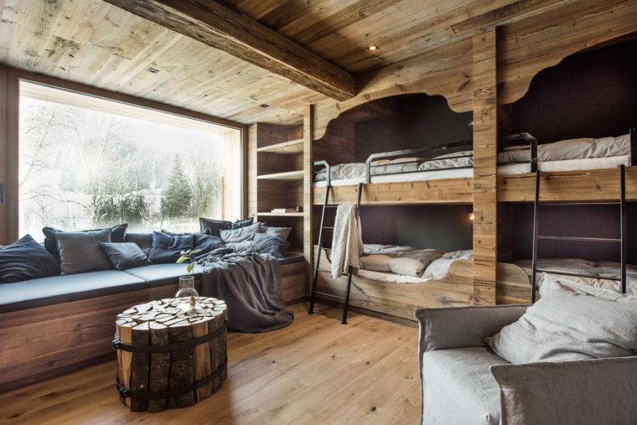 Voor maar 46 euro per nacht zit jij komende winter in dit heerlijke wintersportchalet2