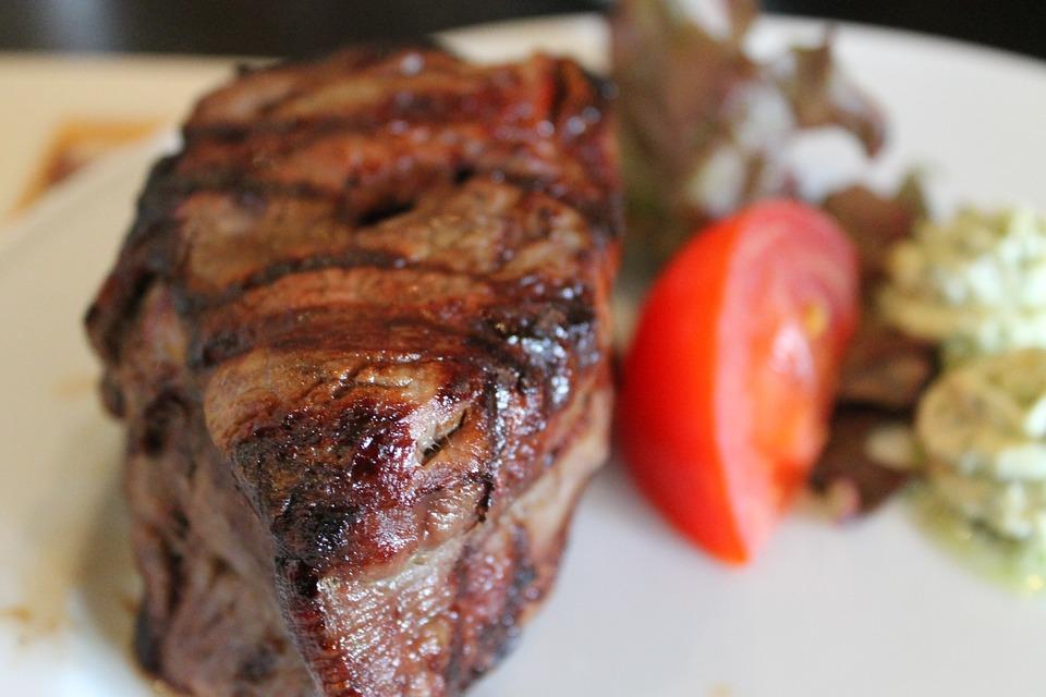 de lekkerste beste biefstuk steak nederland