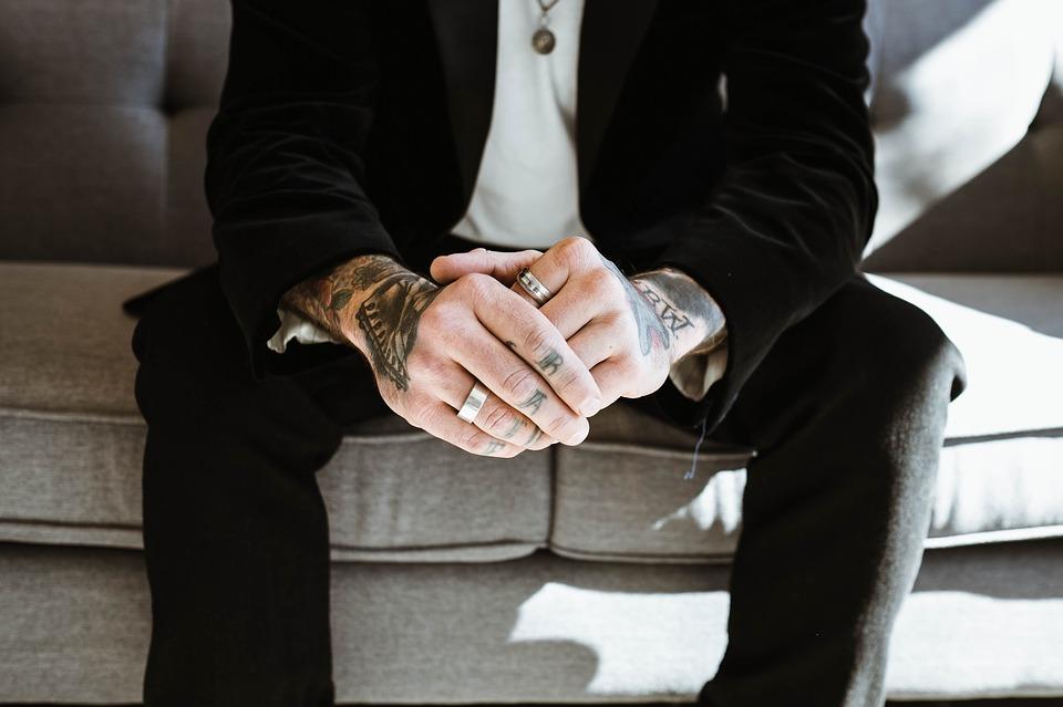 Nieuwe tattoo verzorgen tips