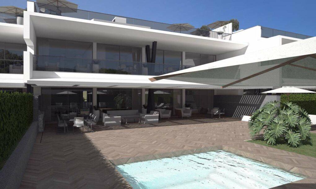 Louis van Gaal heeft voor 3 miljoen dit bijzondere appartement in Portugal aangeschaft 1
