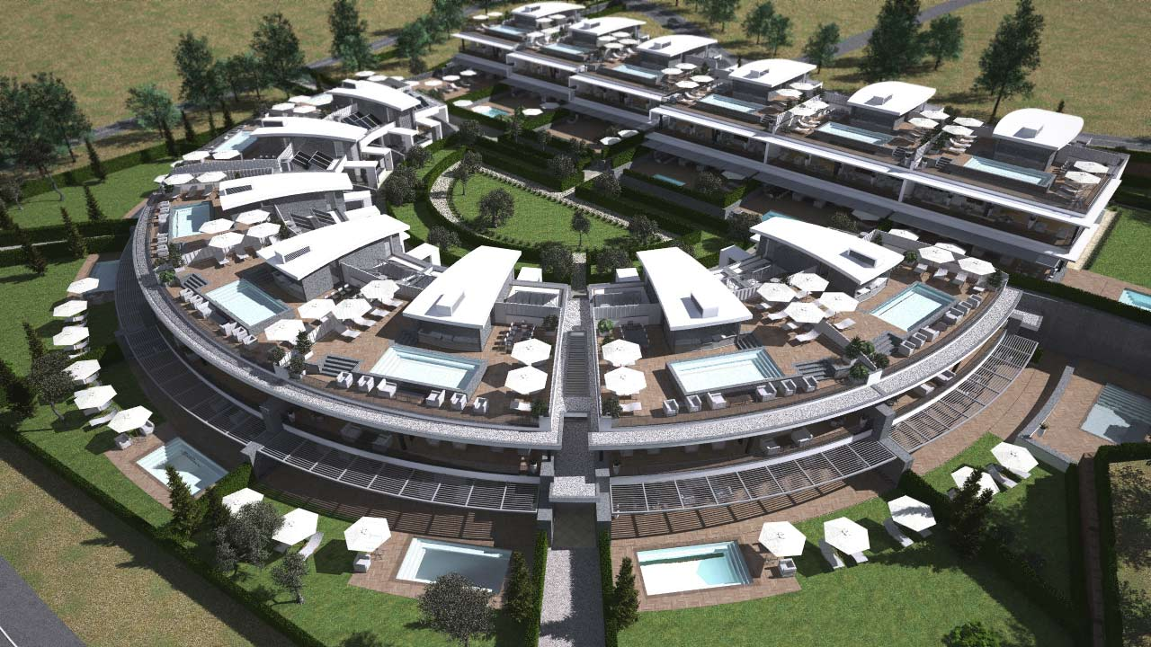 Louis van Gaal heeft voor 3 miljoen dit bijzondere appartement in Portugal aangeschaft 5