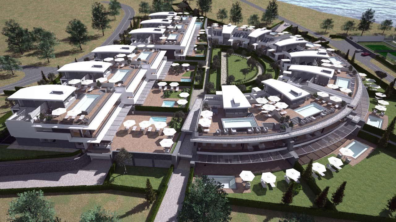 Louis van Gaal heeft voor 3 miljoen dit bijzondere appartement in Portugal aangeschaft 6