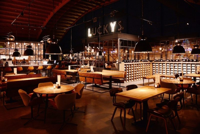 Luckys Bowling Nederland is de meest luxe bowling experience van Europa 2