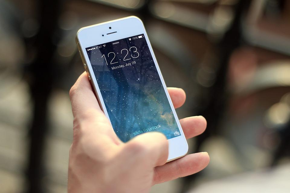 Voordelen refurbished iphone