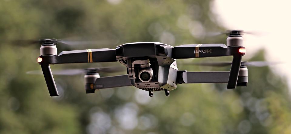 Zo scoor je de allervetste drone met gave functies