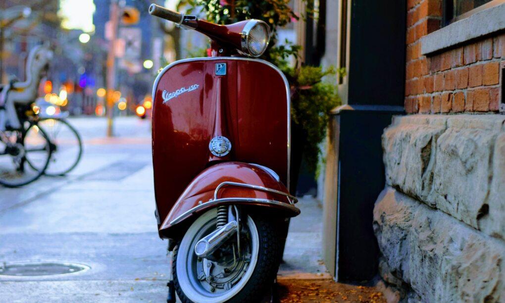 zakelijk scooter leasen voordelen