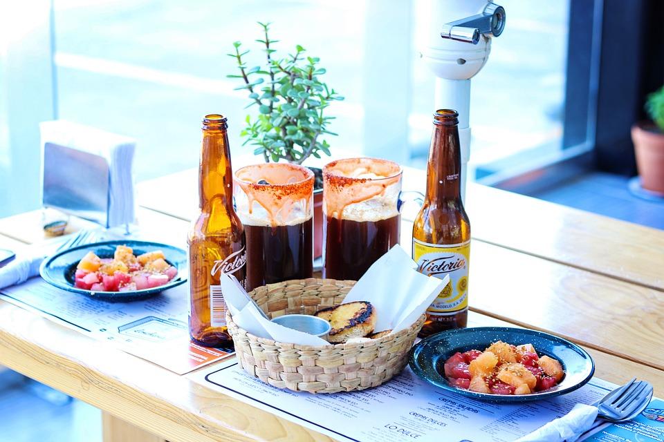 Met Bier Butlers nieuwe appfunctie word je een meester in bier pairen!