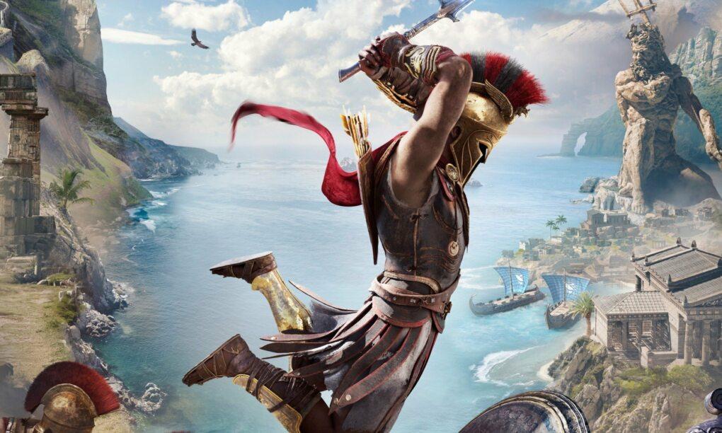 Er is informatie gelekt over de nieuwe 'Assassin's Creed Ragnarok'