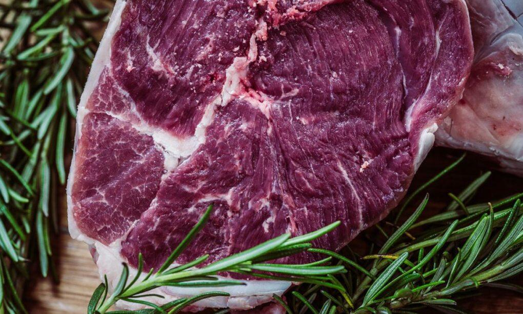 In Frankrijk kun je nu het meest exclusieve stukje biefstuk ter wereld eten