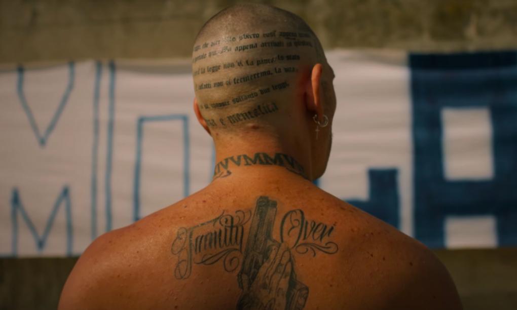 De Netflix film Ultras toont het ware gezicht van de Italiaanse hooligan wereld