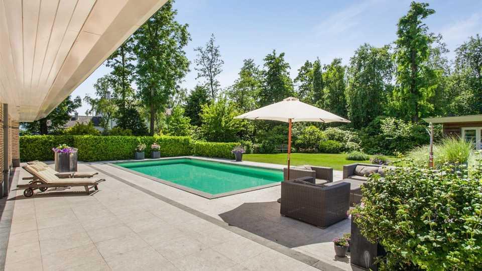 Hakim Ziyech verwend zichzelf met deze villa van 44 miljoen