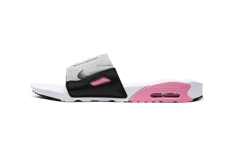 Nike Air Max 90 komt bijna met iconische badslippers3