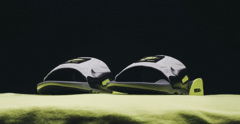 Nike Air Max 90 komt bijna met iconische badslippers4