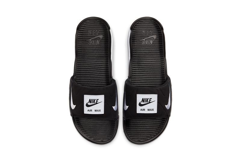 Nike Air Max 90 komt bijna met iconische badslippers6