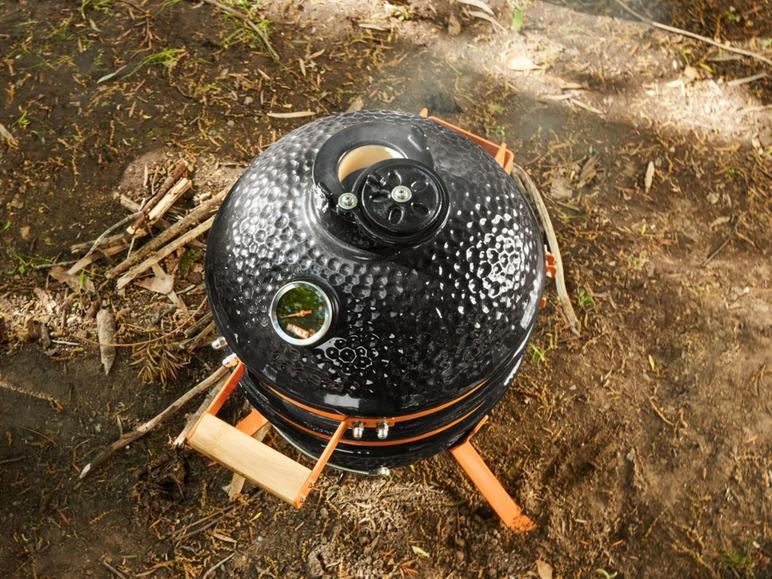 Lidl komt wederom met betaalbare Big Green Egg BBQ imitatie 8