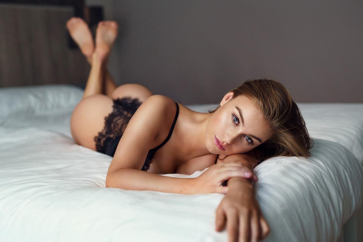 Model Imke van den Akker Manly.nl Manly's Mooiste