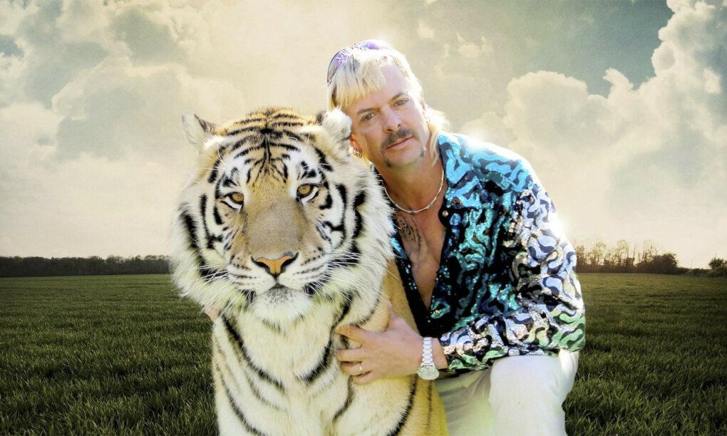 Netflix bevestigd nieuwe Tiger King aflevering over 2 dagen 1