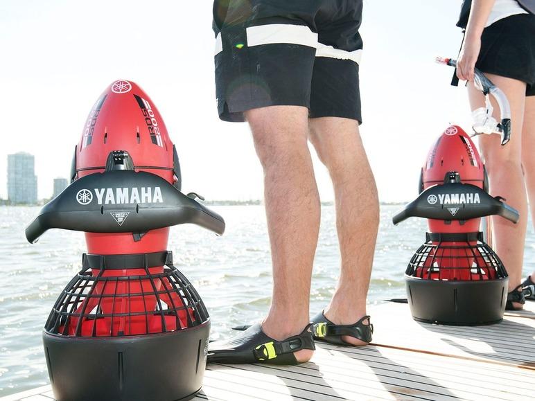Deze onderwaterscooter van LIDL is de beste aankoop voor komende zomer2