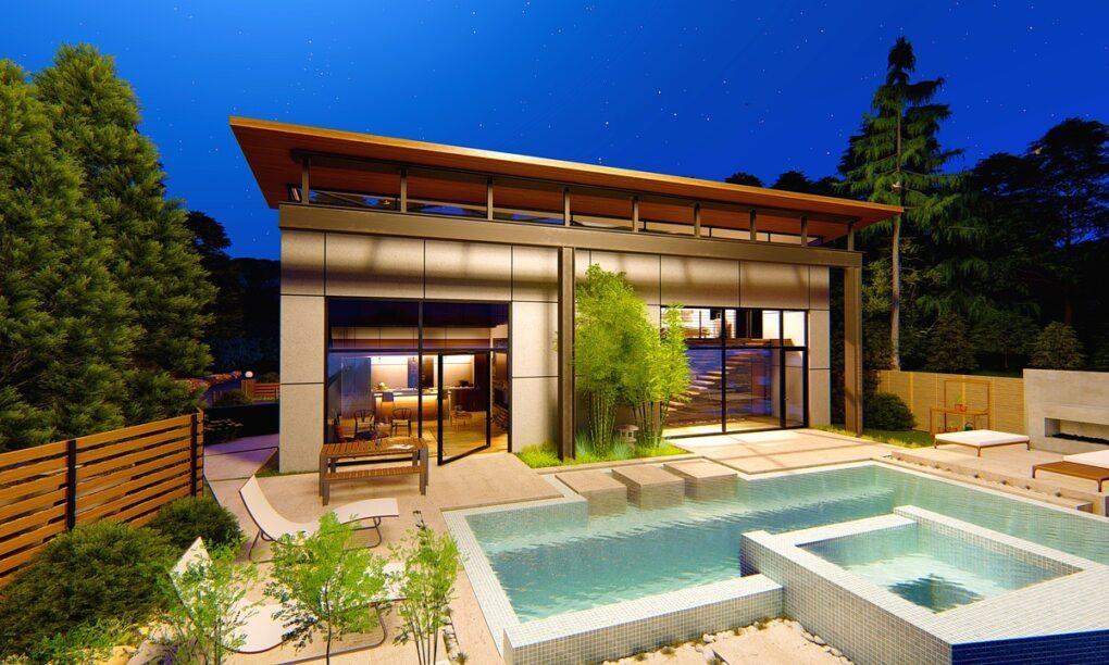 Je kunt nu een volledig huis kopen op Aliexpress