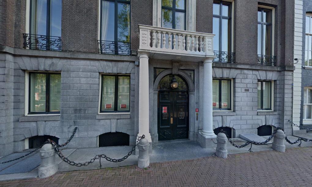 Neem in kijkje in de ambtswoning van Femke Halsema burgemesteer van Amsterdam