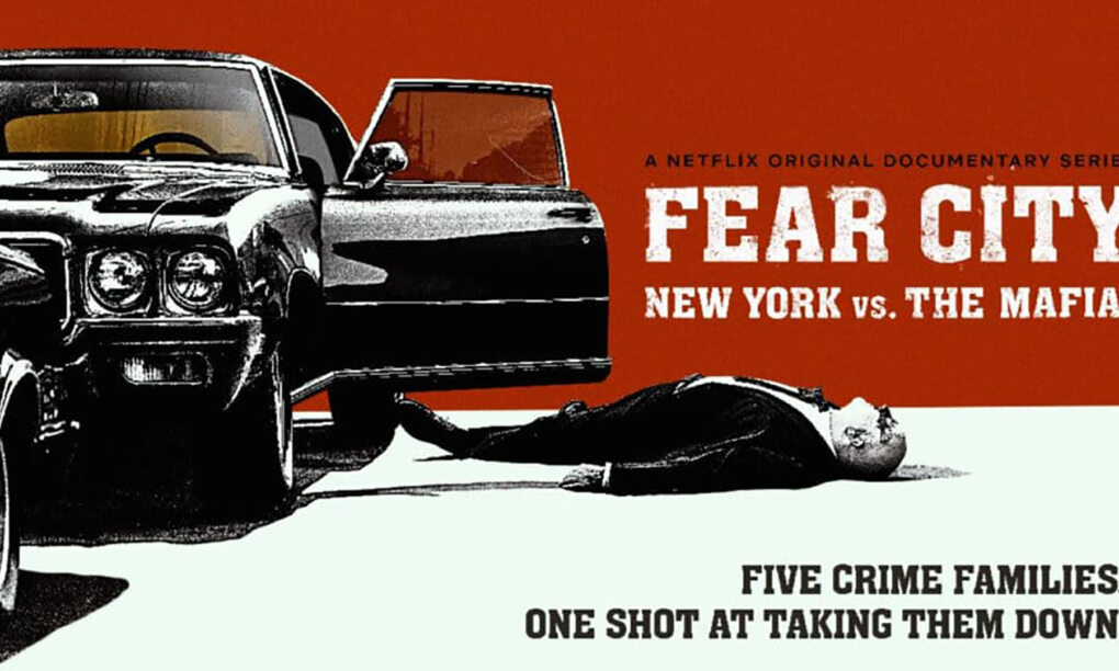 Fear City op Netflix laat strijd tussen FBI en maffia zien