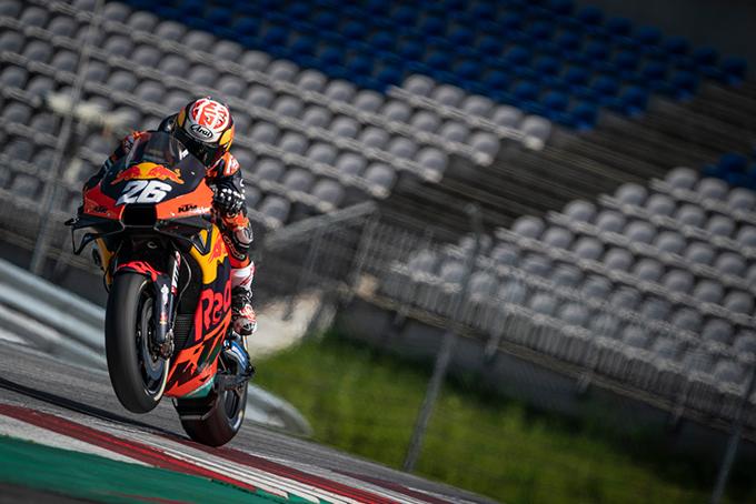 Deze Red Bull MotoGP motoren zijn nu in de aanbieding4