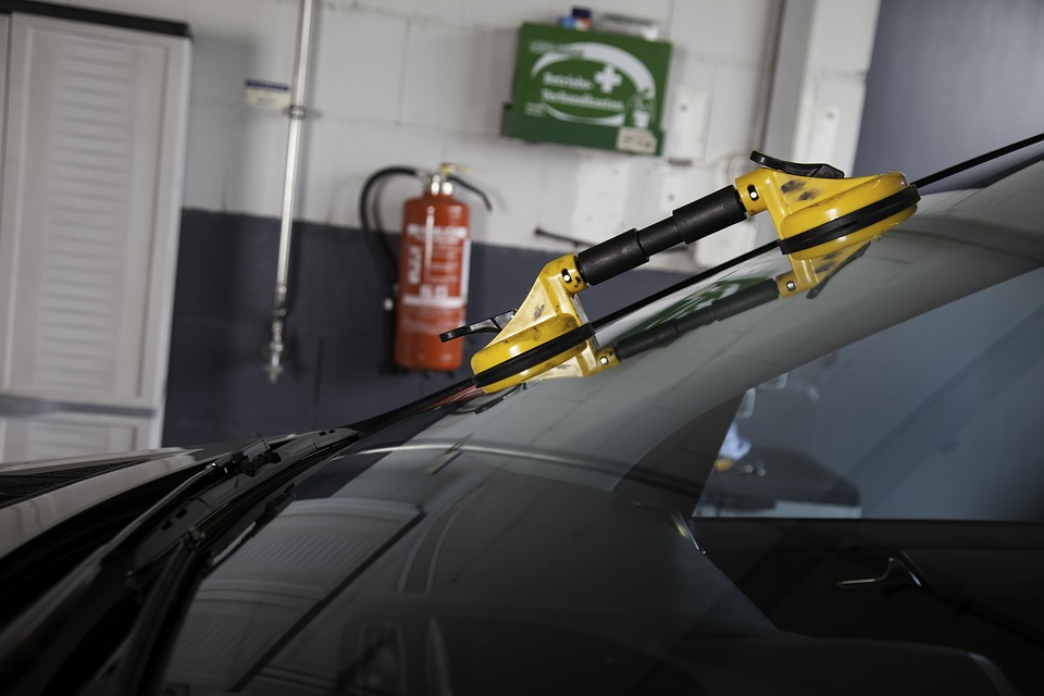 autoschade voorkomen