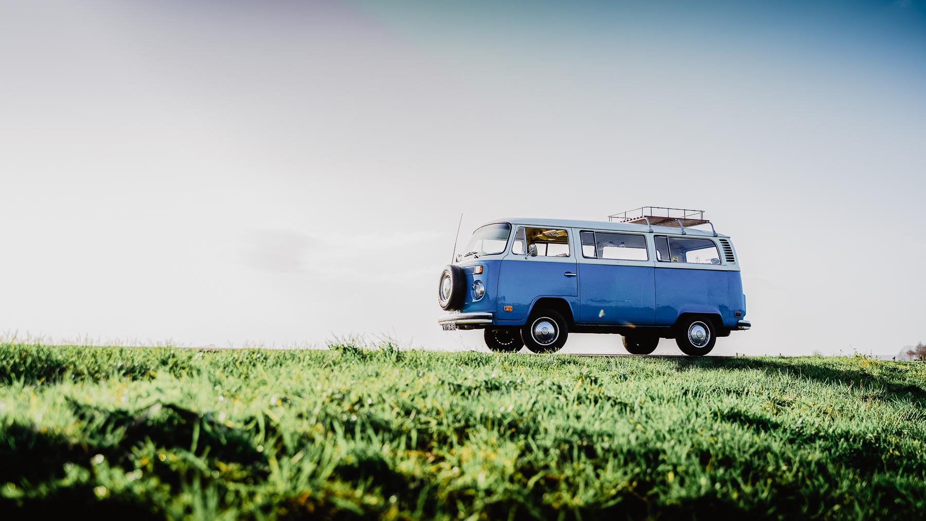 oldtimers volkswagenbus 1
