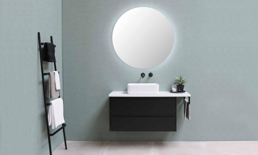 badkamer stijlvol functioneel