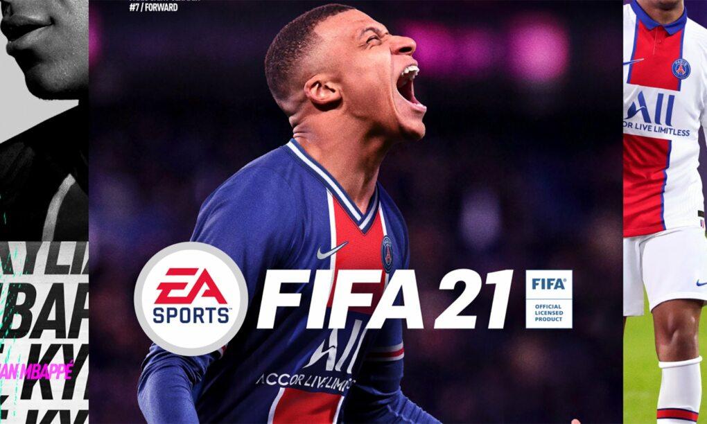 Lewandowski FIFA 21 Ratings
