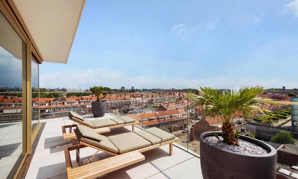 Funda Den Haag Penthouse