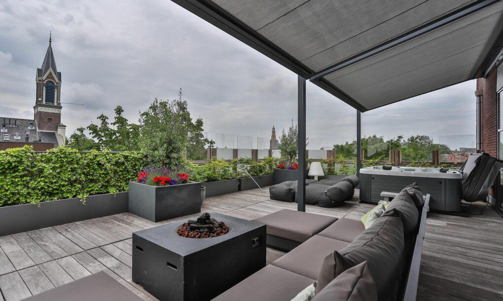 Funda Groningen Penthouse 11