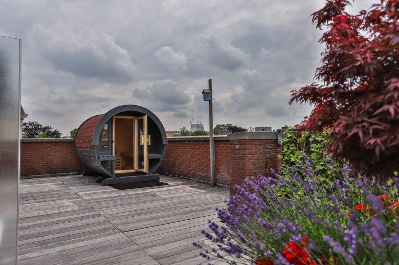 Funda Groningen Penthouse2