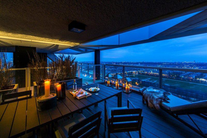 Penthouse 2 Den Haag Funda