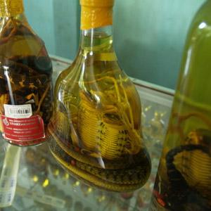 7 bizarre drank soorten