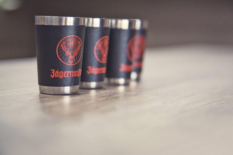 Jägermeister bruisbal alcohol1