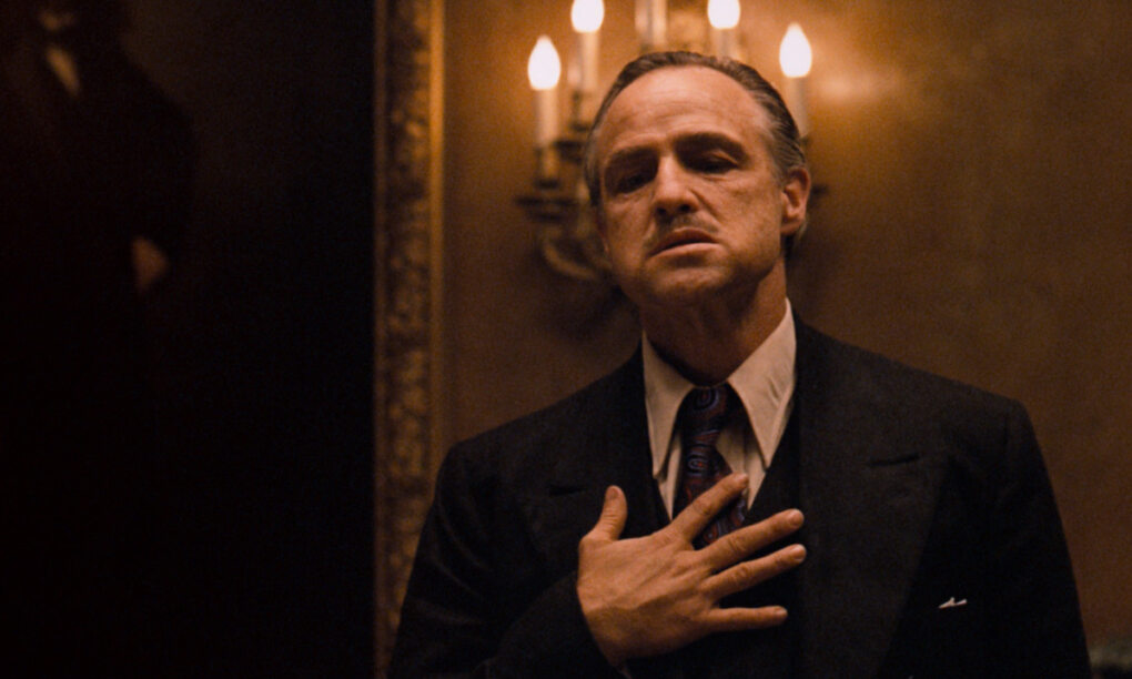 the godfather serie