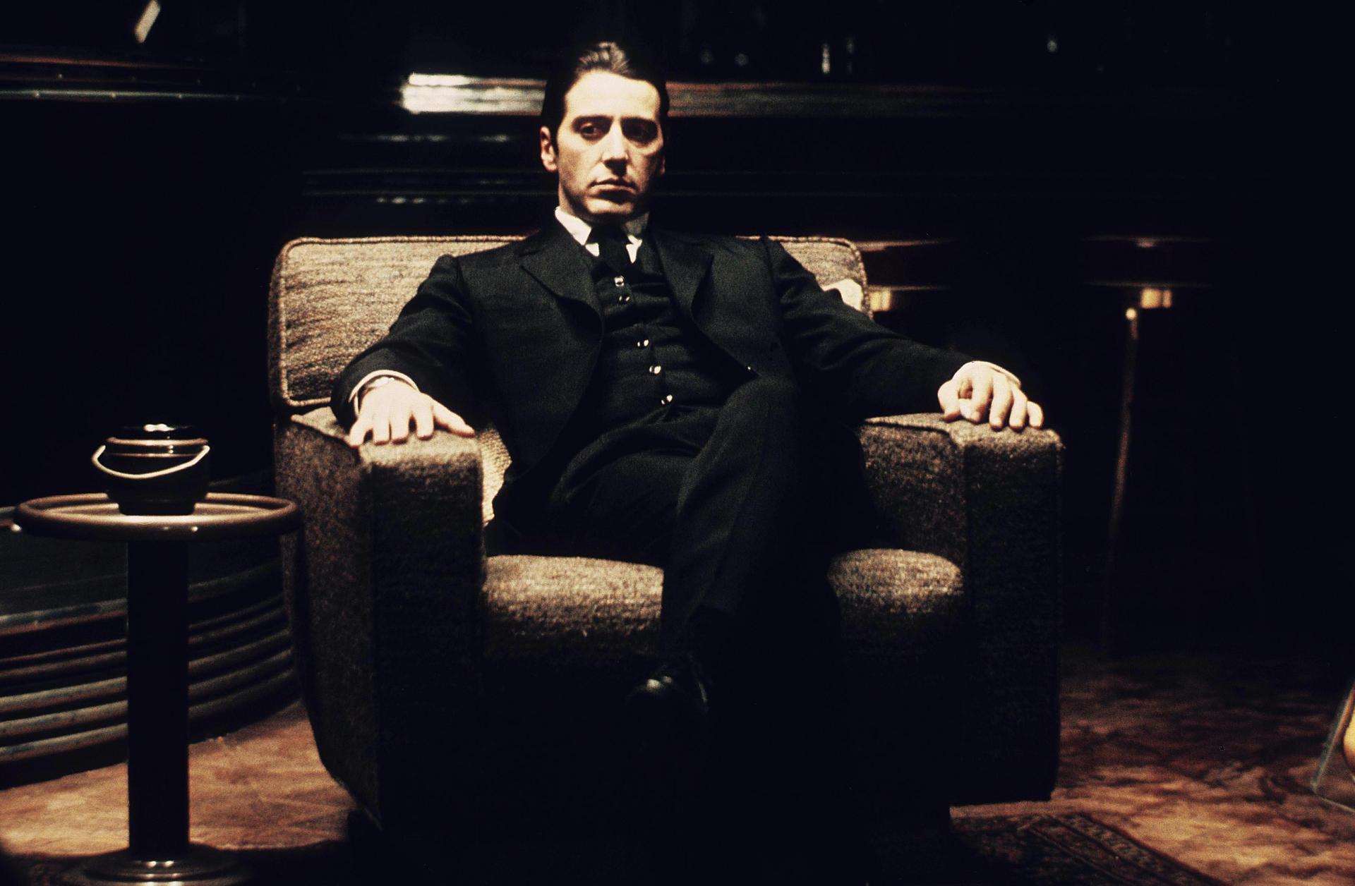 Er komt een gloednieuwe serie over 'The Godfather' uit - dit moet je weten