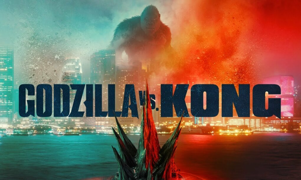 Godzilla vs. Kong, Trailer