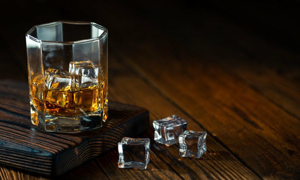 duurste, whisky