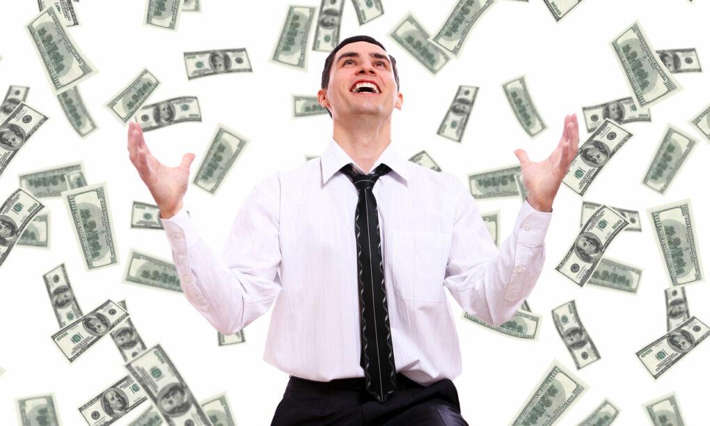 best betaalde banen top 10