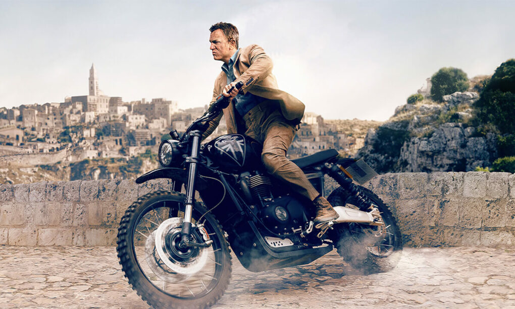 Beste Films 2021, James Bond, No Time to Die
