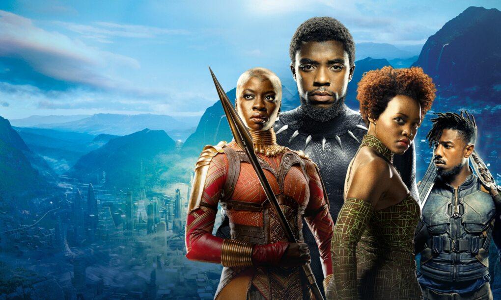 Disney+, Black Panther, Wakanda serie